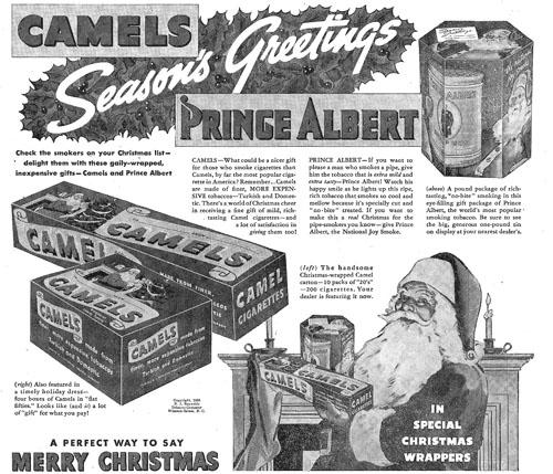 Varsity News Dec. 14, 1938