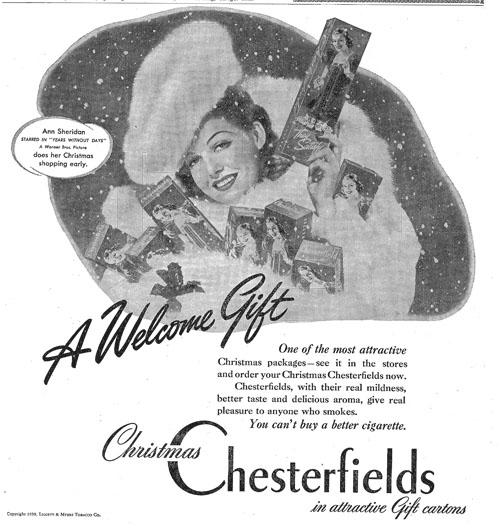 Varsity News Dec. 13, 1939