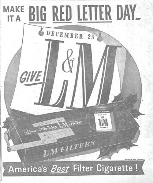 Varsity News Dec. 13, 1955